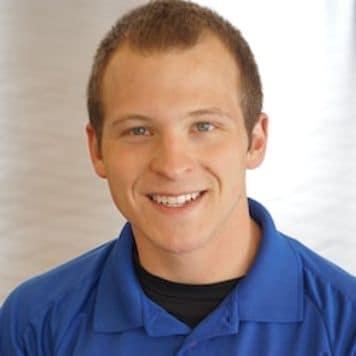 Derek Washenberger