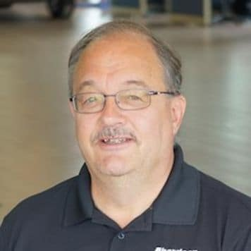Steve Fauth