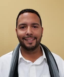 Justin Salvador