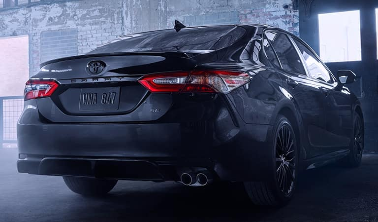 New 2020 Toyota Camry Valley Stream NY