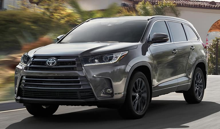 New Toyota Suv For Sale Advantage Toyota Valley Stream