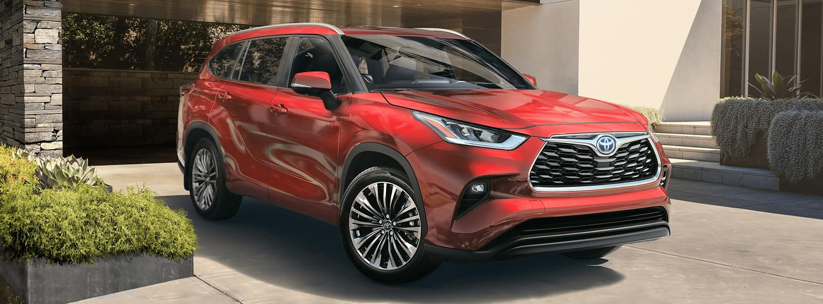 2020 Highlander Arriving Soon