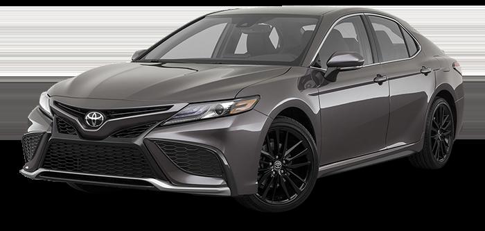 New 2021 Camry Advantage Toyota