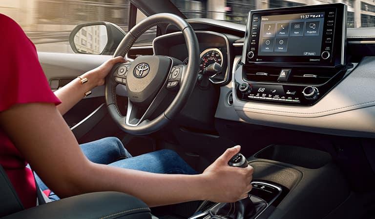 New 2021 Toyota Corolla Valley Stream New York