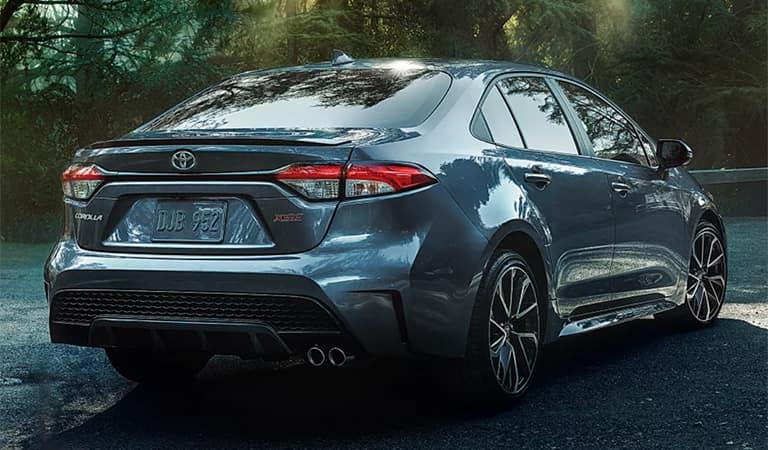 New 2022 Toyota Corolla Valley Stream New York
