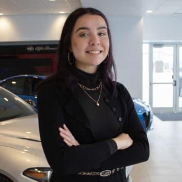 Michelle Guerin