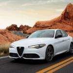 2021 Alfa Romeo Giulia Ti Price