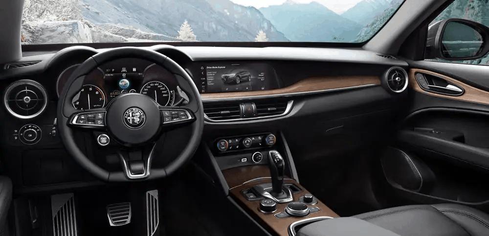Alfa Romeo Lincoln