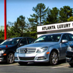 independent car dealership alm