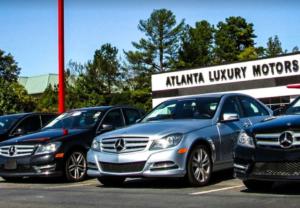 independent car dealership alm