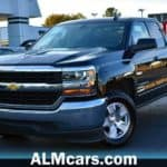 2018 chevrolet silverado review