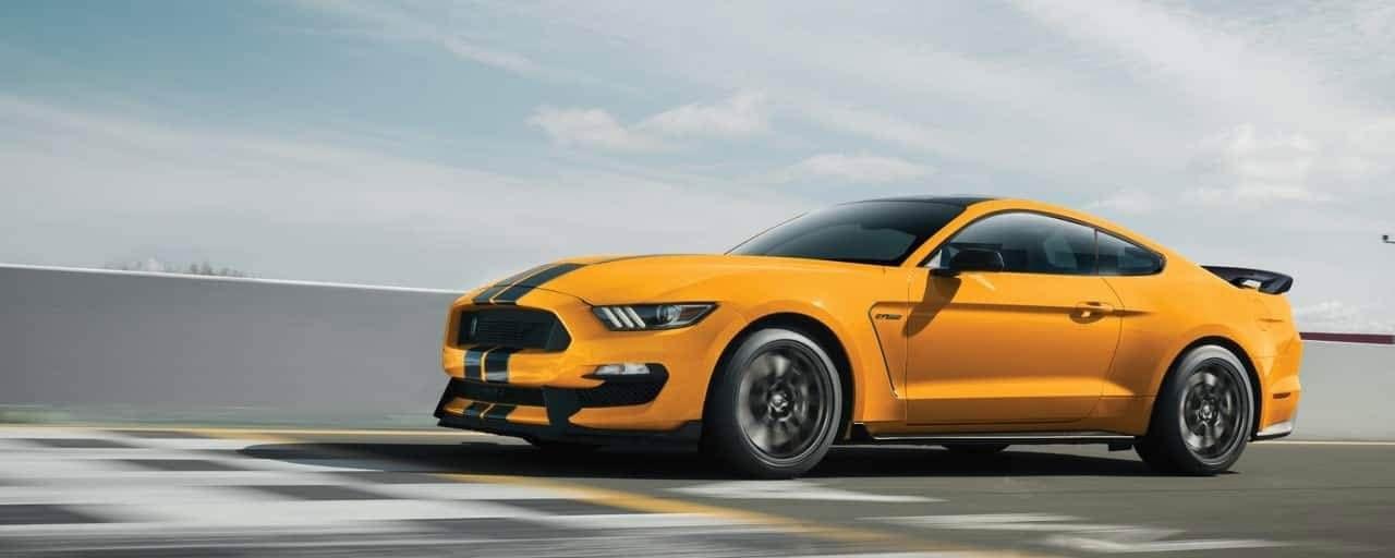 Ford Mustang Svt Cobra History Mustang Cobra For Sale