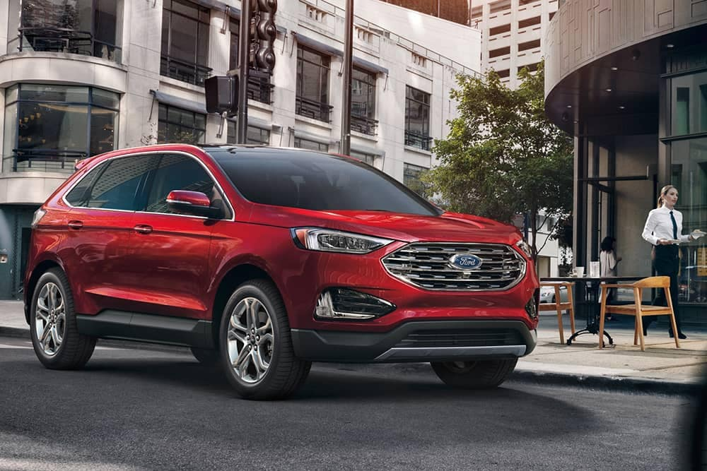 Ford Edge Towing Capacity >> 2020 Ford Edge Towing Capacity Ford Edge Engine Anderson