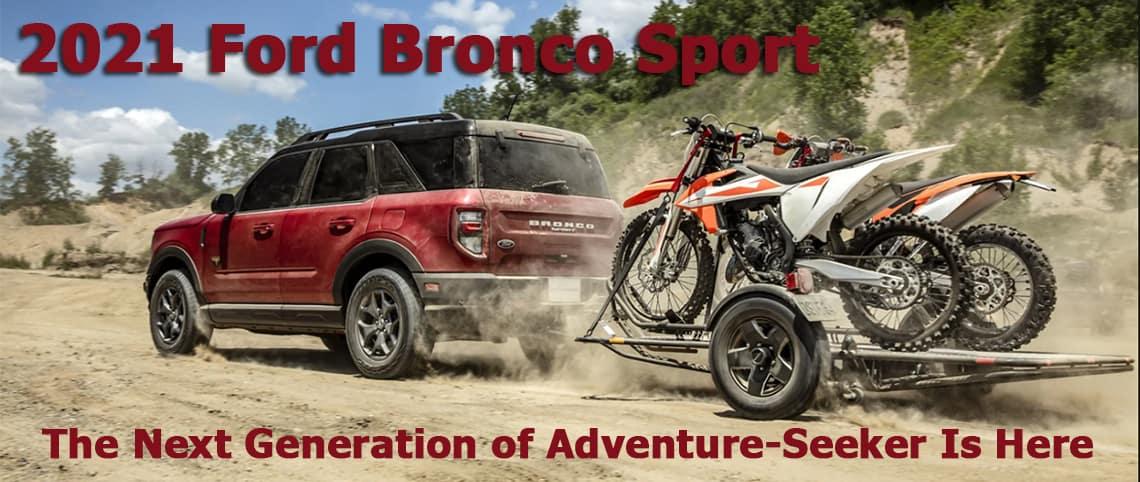 21 Bronco Spt