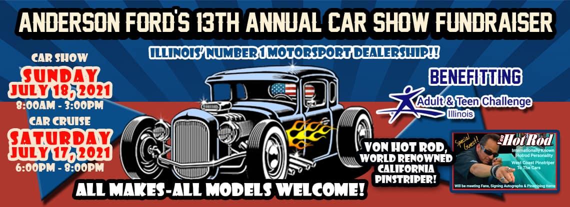 2021 car show website slide 2