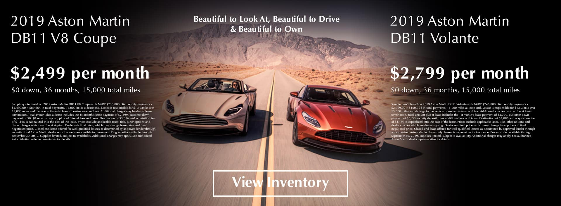 Aston Martin Houston >> Aston Martin Houston New And Pre Owned Dealer In Texas