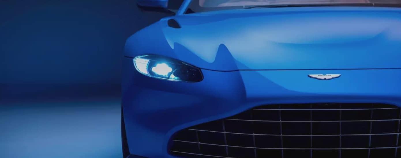 How Reliable Is Aston Martin Aston Martin Houston