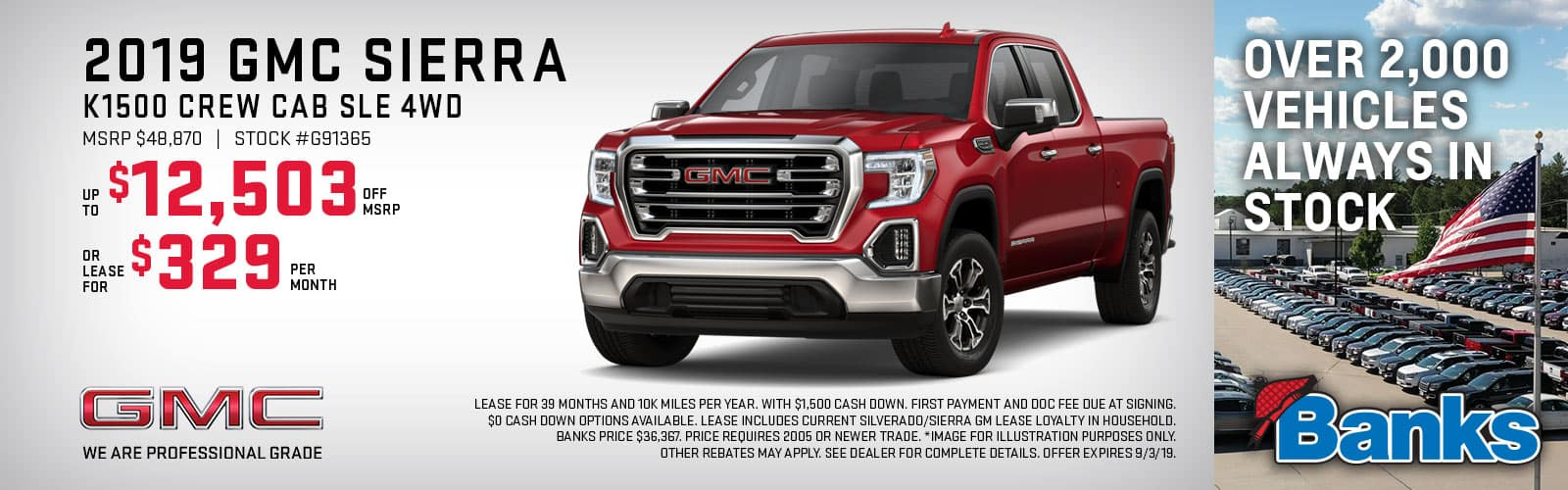 Chevy Dealers In Ma >> Banks Chevrolet Cadillac Buick Gmc Buick Chevrolet Gmc Cadillac