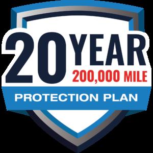 Boch New To You >> 20 Year 200k Mile Warranty Boch