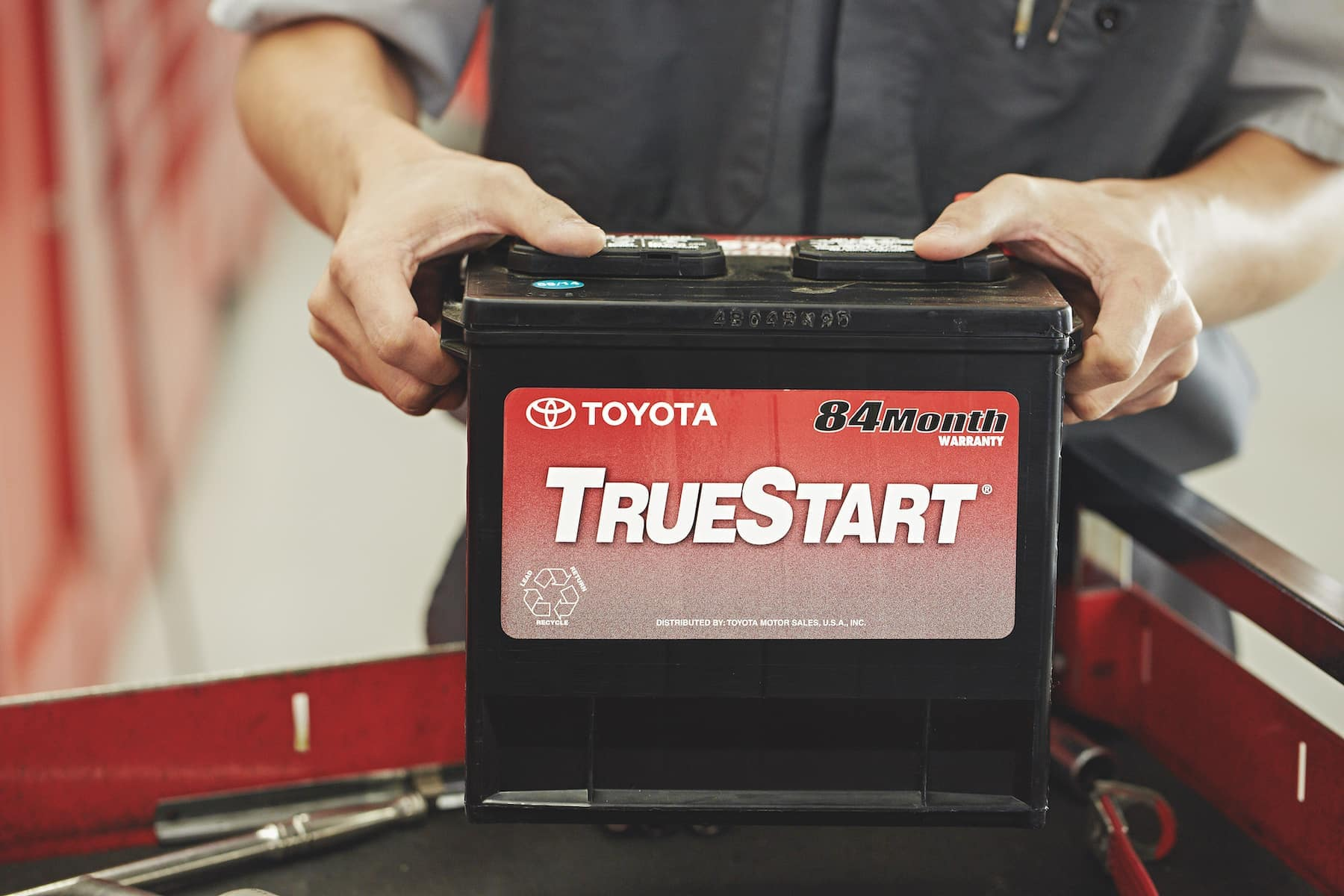 3 Main Benefits of Using OEM parts for your vehicle at Boch of Massachusetts | Toyota Engine