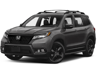 2019HondaPassport