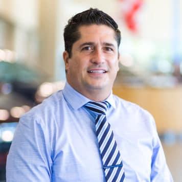 Carlos F. Puerta