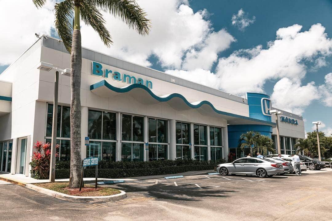 Honda Dealer Jupiter FL