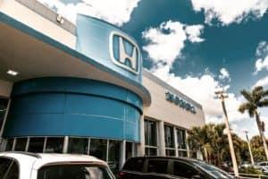 Honda Delray FL