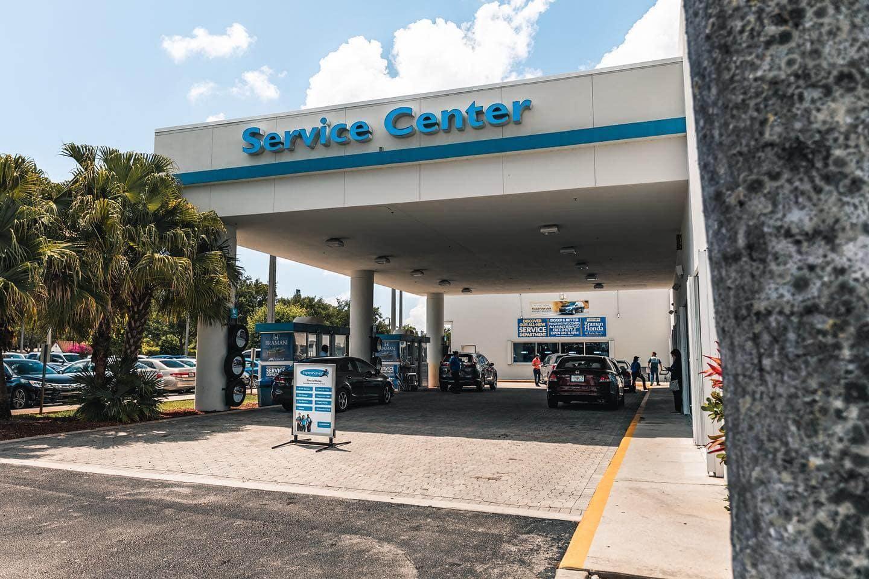 Honda Service Center Jupiter FL