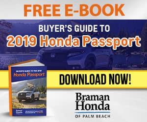Buyer's Guide to the 2019 Honda Passport