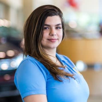 Jasmin Fernandez