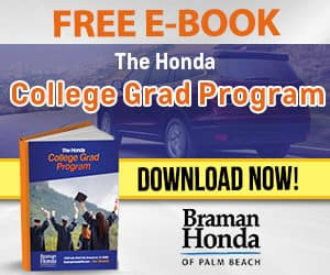 Honda College Grad Program eBook