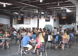 Due South Brewing Company Boynton Beach FL