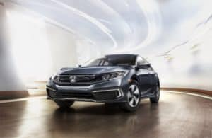 2019 Honda Civic Sedan Greenacres FL