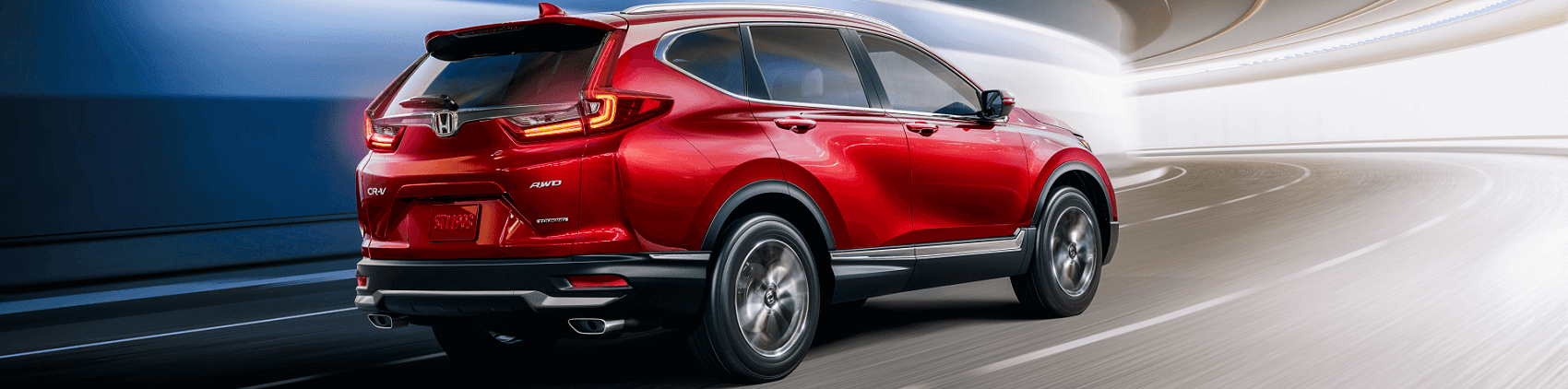 2020 Honda CR-V Engine Specs
