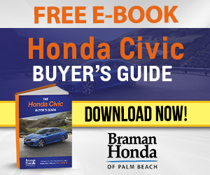 Honda Civic Buyers Guide