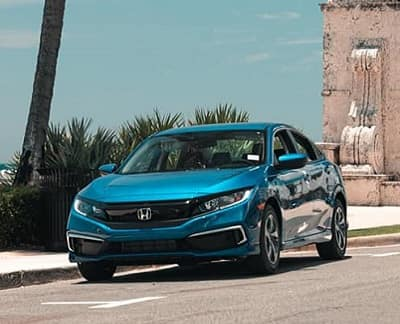 Honda Dealer Royal Palm Estates FL