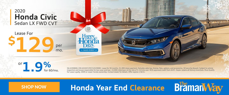 Honda Civic Sedan-min