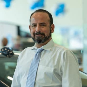 Amin Ali Saleh