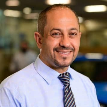 Ahmed Hawas
