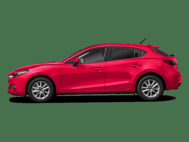 Mazda3 5door