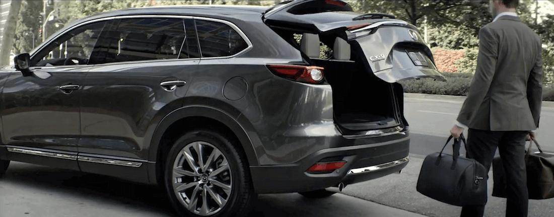 2020 Mazda CX-9 SUV