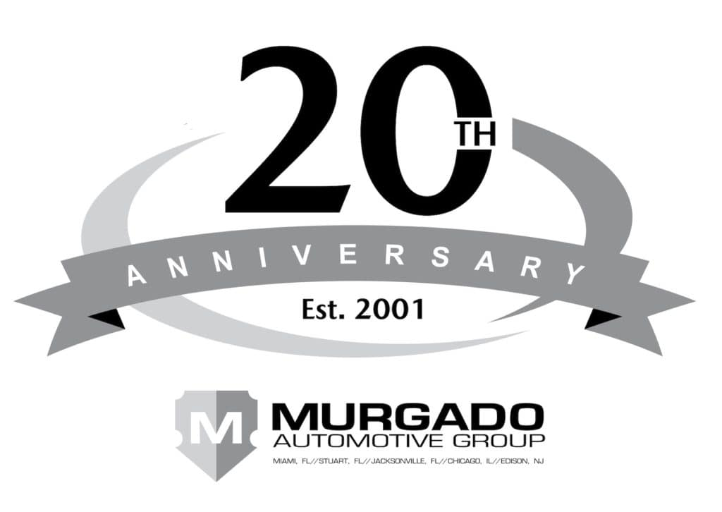 Murgado Automotive Group 20th Anniversary