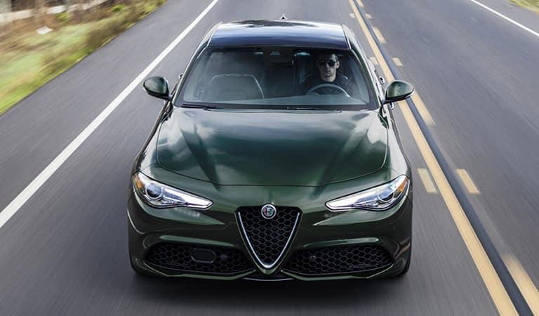 New 2020 Alfa Romeo Giulia Patchogue NY