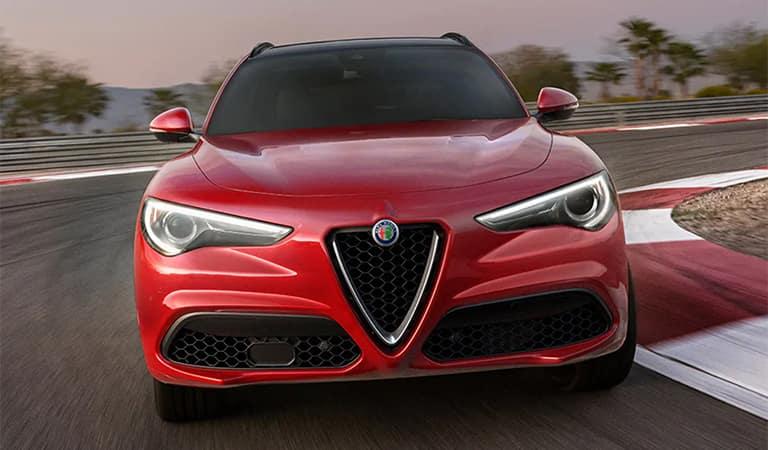 New 2021 Alfa Romeo Stelvio Patchogue NY