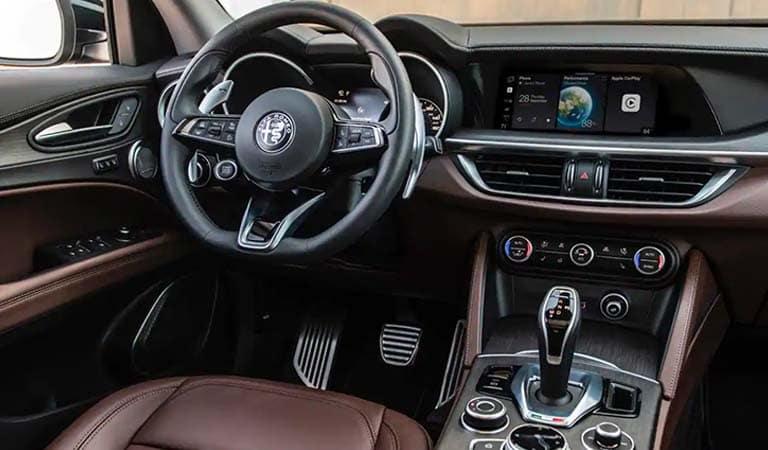 2022 Alfa Romeo Stelvio Patchogue NY