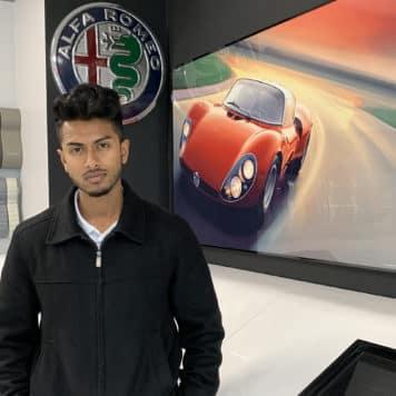 Tawhidur Rahman