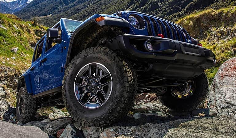 New 2019 Jeep Wrangler Patchogue New York