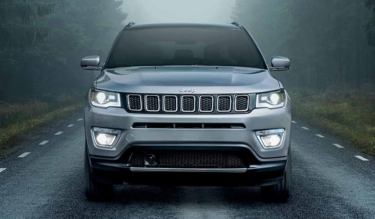 New 2019 Jeep Compass Patchogue NY