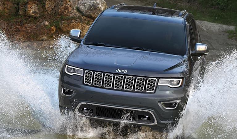 New Jeep Grand Cherokee Patchogue NY
